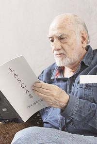 Ingresó Óscar Oliva como miembro correspondiente en Tuxtla Gutiérrez
