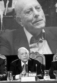 Homenaje a Eulalio Ferrer,