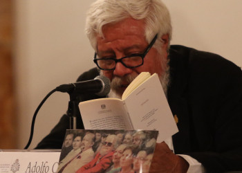 Adolfo Castañón es nombrado secretario de la AML