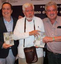 Grano de sal y otros cristales de Adolfo Castañón se presenta en Saltillo