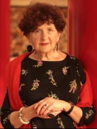 Inundación Castálida le rinde homenaje a Margo Glantz