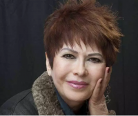 Minerva Margarita Villarreal, académica correspondiente en Monterrey, Nuevo León