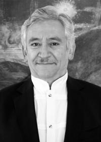 Invitación a la ceremonia de ingreso de Fernando Nava