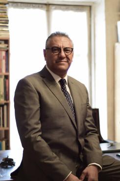 Raúl Arroyo
