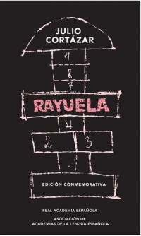 Presentación de Rayuela (edición conmemorativa de la Real Academia Española y la Asociación de Academias de la Lengua Española)