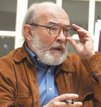 Guillermo Sheridan recibirá el Premio Jorge Ibargüengoitia de Literatura