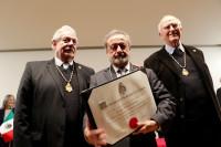 El poeta Jorge Ruiz Dueñas ingresa a la Academia Mexicana de la Lengua