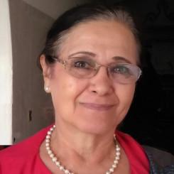 Zarina Estrada Fernández
