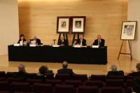 La Academia Mexicana de la Lengua recordó anoche a don Hugo Gutiérrez Vega, a un año de su ausencia