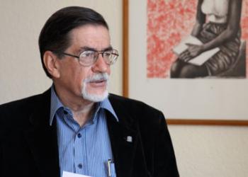 El historiador Álvaro Matute, elegido nuevo miembro de número de la silla XXXIII