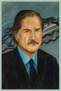 A siete años de su fallecimiento, nuevo libro de Carlos Fuentes reúne todos los escritos que dedicó a EU