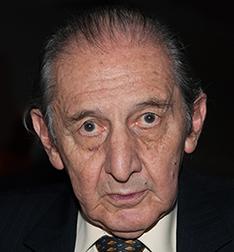 Ceremonia de ingreso de Eduardo Lizalde