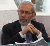 La escuela de periodismo Carlos Septién García otorgó, de manera póstuma, el premio nacional de periodismo a don Miguel Ángel Granados Chapa