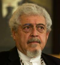 Felipe Garrido, nuevo tesorero de la corporación