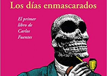 Recuerdan vida y obra de Carlos Fuentes en Bellas Artes