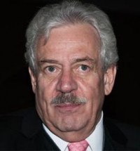 Gonzalo Celorio: