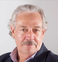 El escritor Gonzalo Celorio, nuevo director de la Academia Mexicana de la Lengua