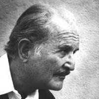 El novelista y miembro honorario de la Academia Mexicana de la Lengua, don Carlos Fuentes, fue invitado al Hay Festival Cartagena 2012