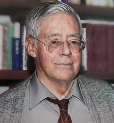 Ceremonia de ingreso de don Leopoldo Solís