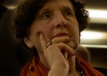 Queremos tanto a Margo. La AML le rendirá homenaje a Margo Glantz por sus noventa años de vida