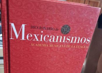 Adiós y bienvenida a vocablos del diccionario