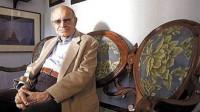 Ramón Xirau, académico de número, cumple 92 años de edad