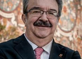 Homenaje al Bibliófilo de la FIL-Guadalajara para Serrano Migallón