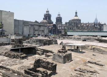 Templo Mayor,