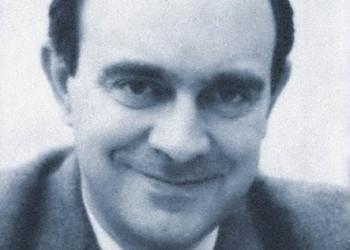 Jueves 22 de febrero: homenaje luctuoso a Ramón Xirau