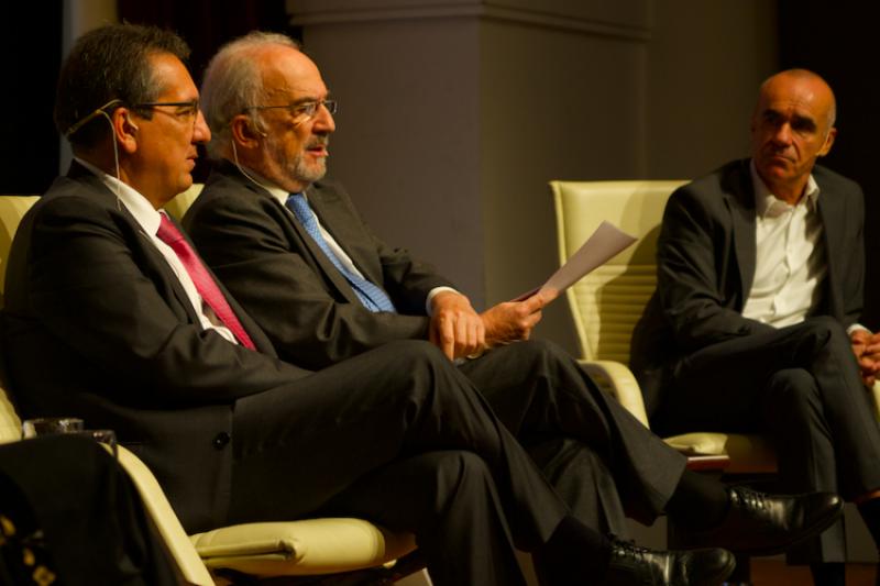 El director de la Real Academia Española presenta en Sevilla el XVI Congreso de la ASALE