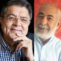 Los escritores Leonardo Padura y Sergio Ramírez fueron elegidos académicos correspondientes de la Academia Mexicana de la Lengua