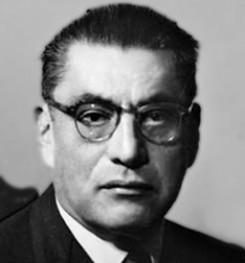 Fotografía de: Pagina Oficial del Escritor Agustín Yáñez Delgadillo
