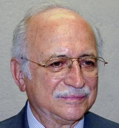 Ceremonia de ingreso de don Alfonso Rangel Guerra
