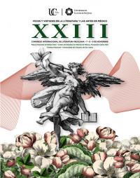XXIII Congreso Internacional de Literatura Mexicana