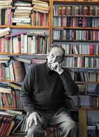 FIP Lima entrevista al poeta mexicano Eduardo Lizalde