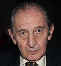 Eduardo Lizalde prepara su gran obra sobre Joyce