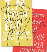 Se lanzará una nueva colección dedicada a la crónica. Guillermo Sheridan, entre sus autores
