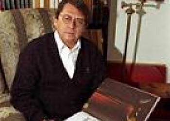 El Consejo Nacional para la Cultura y las Artes recordó al escritor y miembro numerario de la Academia Mexicana de la Lengua, Carlos Montemayor