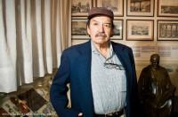 Homenaje hoy a Miguel Capistrán en Bellas Artes