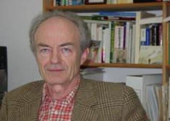 Elección de Jean Meyer como académico honorario