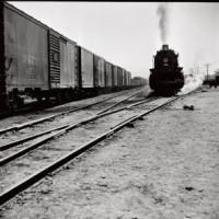 Rulfo y la muerte del tren