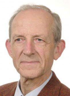 Robert A. Verdonk