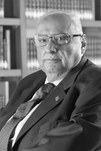 Fallecimiento de Héctor Fix-Zamudio